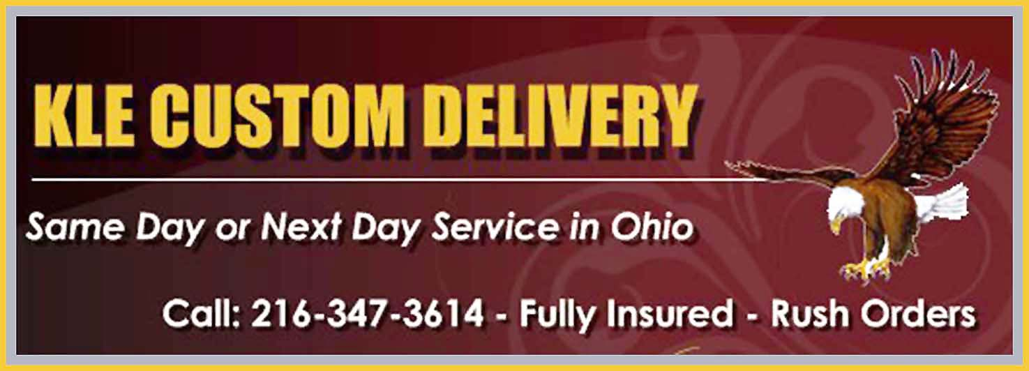 Cleveland Delivery Service
